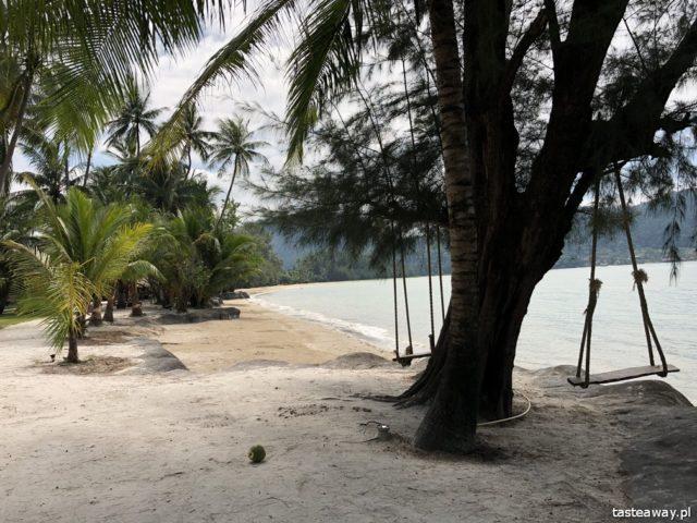 Koh Chang, wyspy w Tajlandii, jaką wyspę wybrać, co robić na Koh Chang, Peninsula Beach resort
