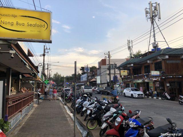 Koh Chang, wyspy w Tajlandii, jaką wyspę wybrać, co robić na Koh Chang, White Sand Beach
