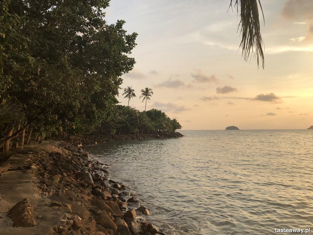 Koh Chang, wyspy w Tajlandii, jaką wyspę wybrać, co robić na Koh Chang, Kai Bae
