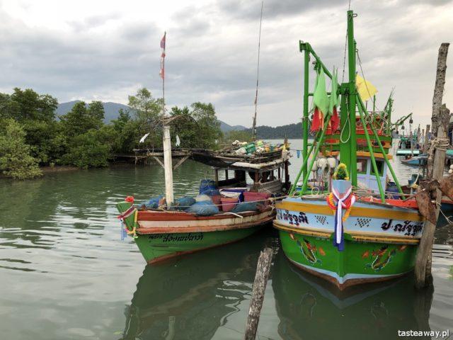 Koh Chang, wyspy w Tajlandii, jaką wyspę wybrać, co robić na Koh Chang, Peninsula Beach resort, Salak Phet