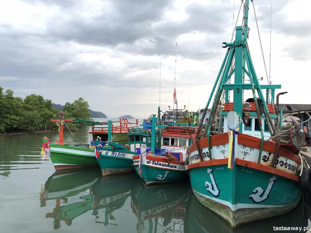 Koh Chang, wyspy w Tajlandii, jaką wyspę wybrać, co robić na Koh Chang, Salak Phet