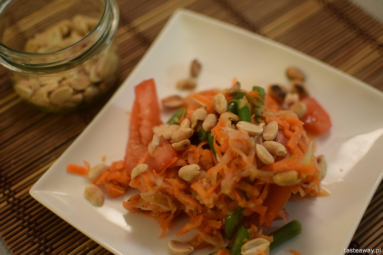 Najlepsze Tajskie Potrawy U Ciebie W Domu