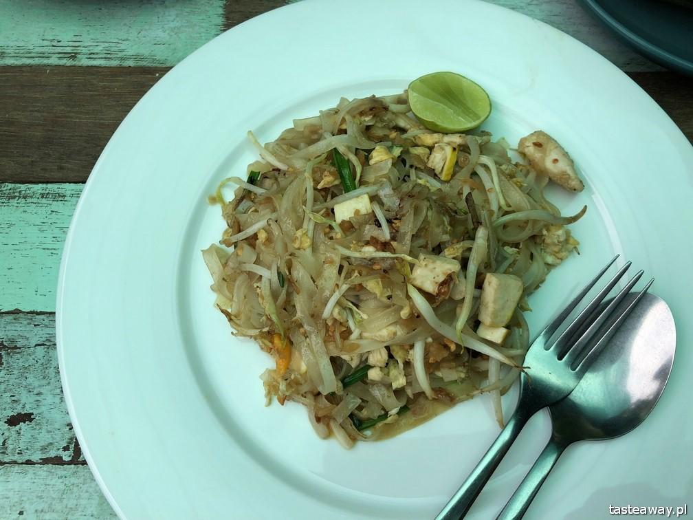 pad thai, tajskie, kuchnia tajska, jak zrobi,ć pad thaia