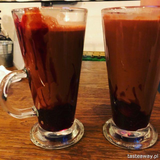Podkarpackie, atrakcje Podkarpackie, co robić w Podkarpackim, pijalnia czekolady M. Pelczar, Korczyna