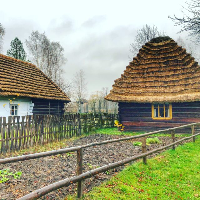 Rzeszów, Podkarpackie, co robić w okolicy Rzeszowa, Skansen, Kolbuszowa, Muzeum Kultury ludowej,