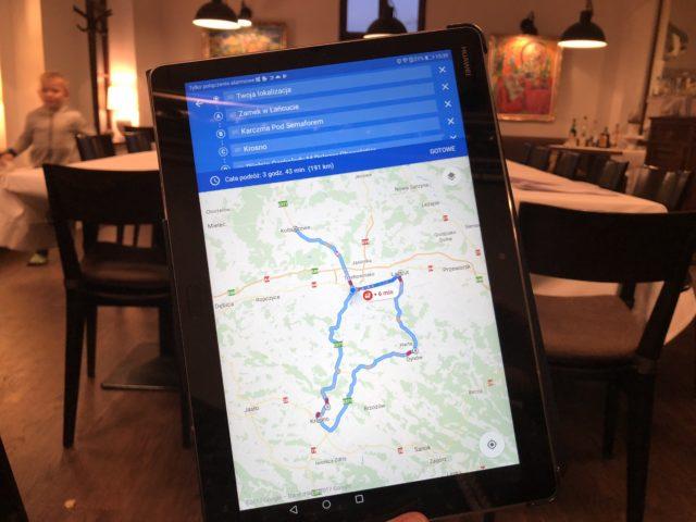 Rzeszów, Podkarpackie, co robić w Rzeszowie, co zobaczyć w Rzeszowie, Huawei, tablet