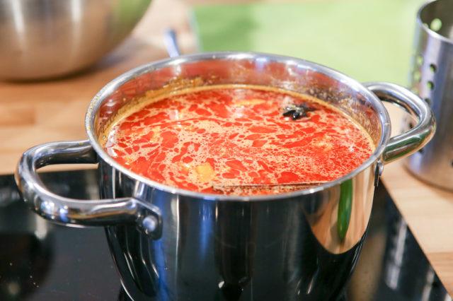 kuchnia tajska, tajskie potrawy, jak przyrządzić tajskie w domu, House of Asia, Maciej Szała, Massaman Curry