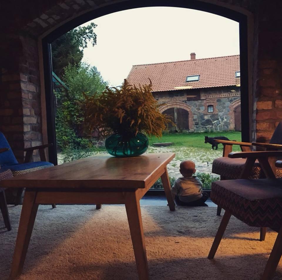 podsumowanie roku, podsumowanie Tasteaway, magiczne miejsca w Polsce, Folwark Bielskie, Mazury