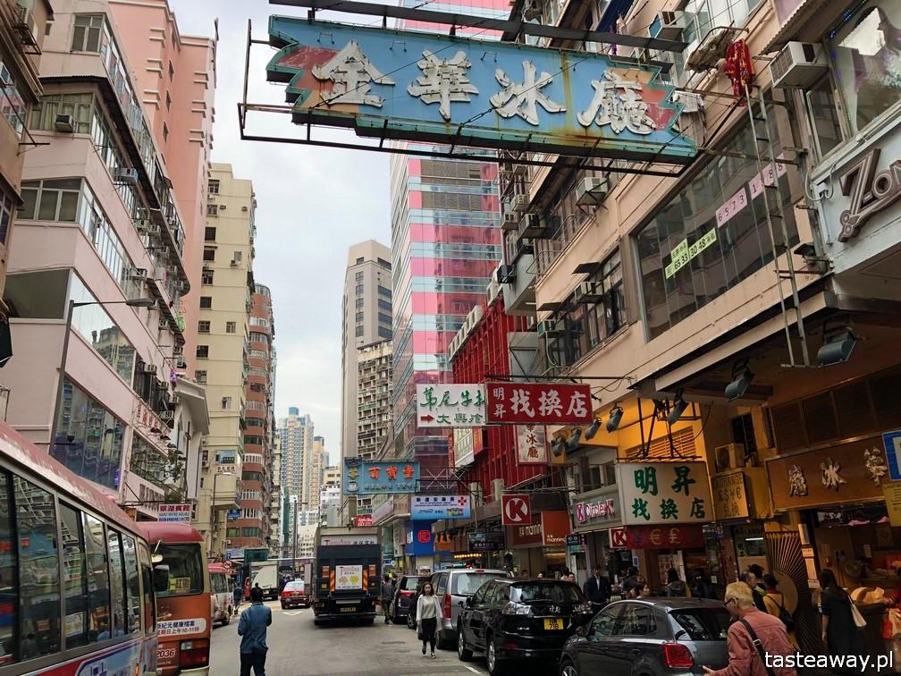 1369a49019 Hongkong  informacje praktyczne