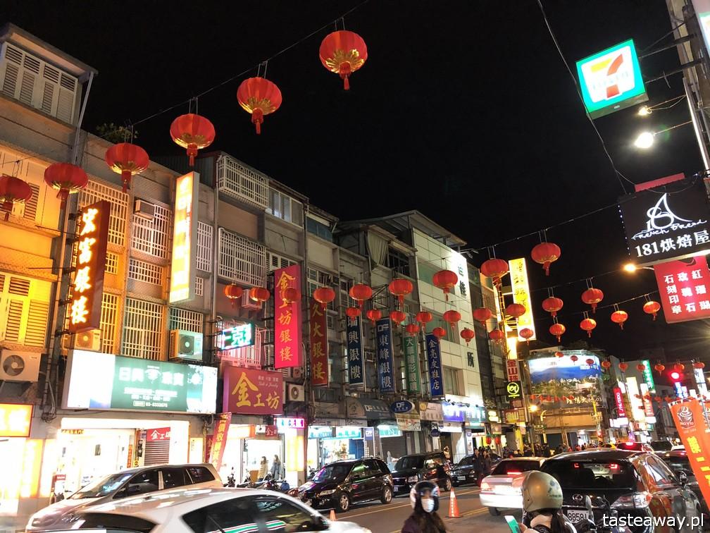 Tajwan, co zobaczyć na Tajwanie, atrakcje Tajwanu, Hualien, podróż na Tajwan