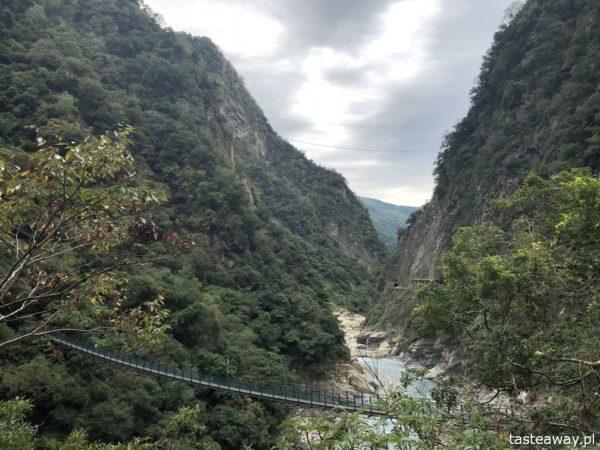 Tajwan, co zobaczyć na Tajwanie, Taroko National Park