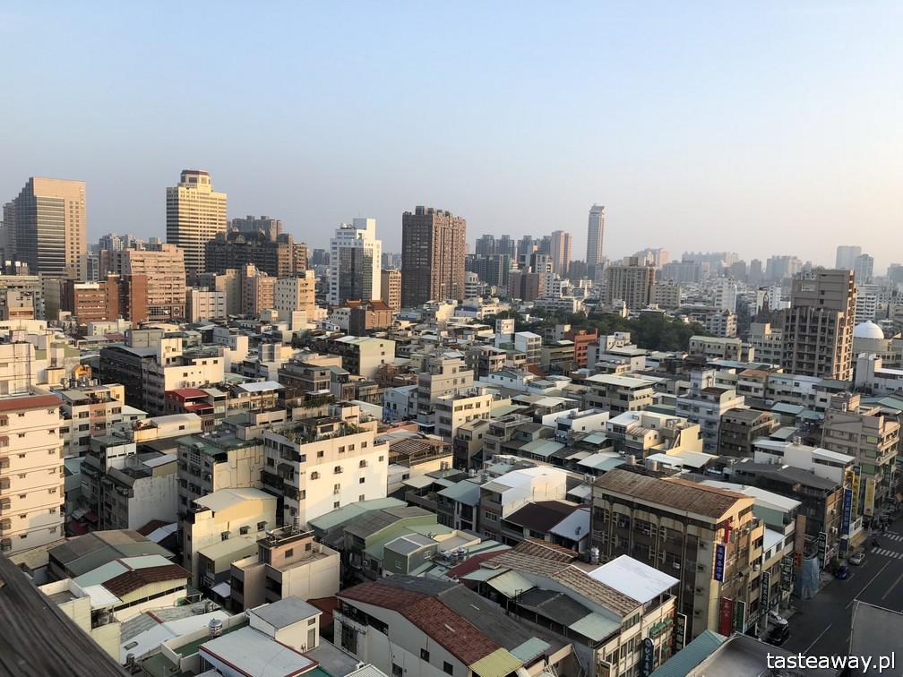 Tajwan, co zobaczyć na tajwanie, Kaohsiung, miasta Tajwanu, atrakcje Tajwanu