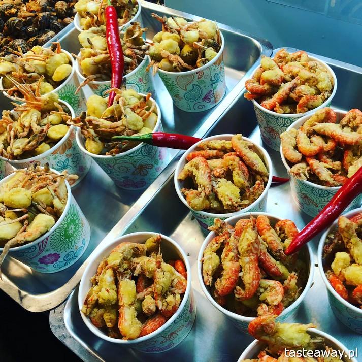 Tajwan, co robić na Tajwanie, dlaczego jechać na Tajwanie, jedzenie na Tajwanie