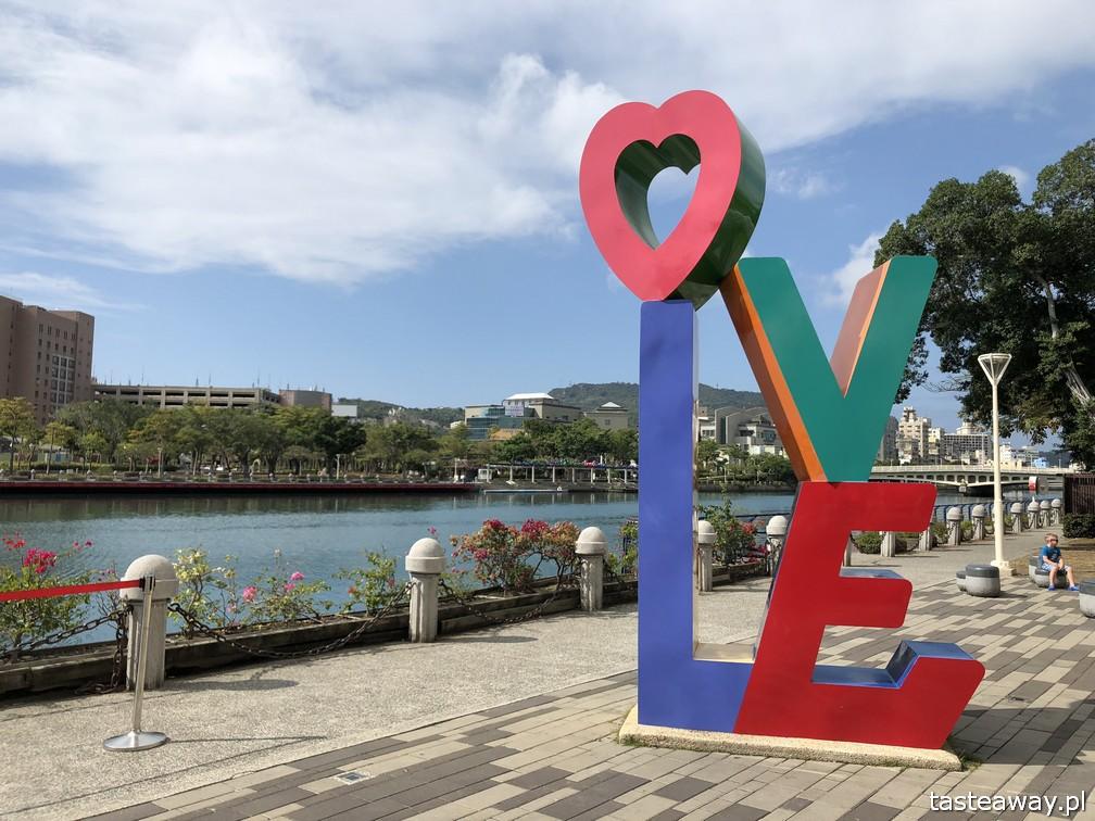 Tajwan, co zobaczyć na Tajwanie, Budda, Fo Guang Shan Buddha Musem, magiczne miejsca, co zobaczyć na Tajwanie, Kaohsiung, co robić w Kaohsiung, Love River