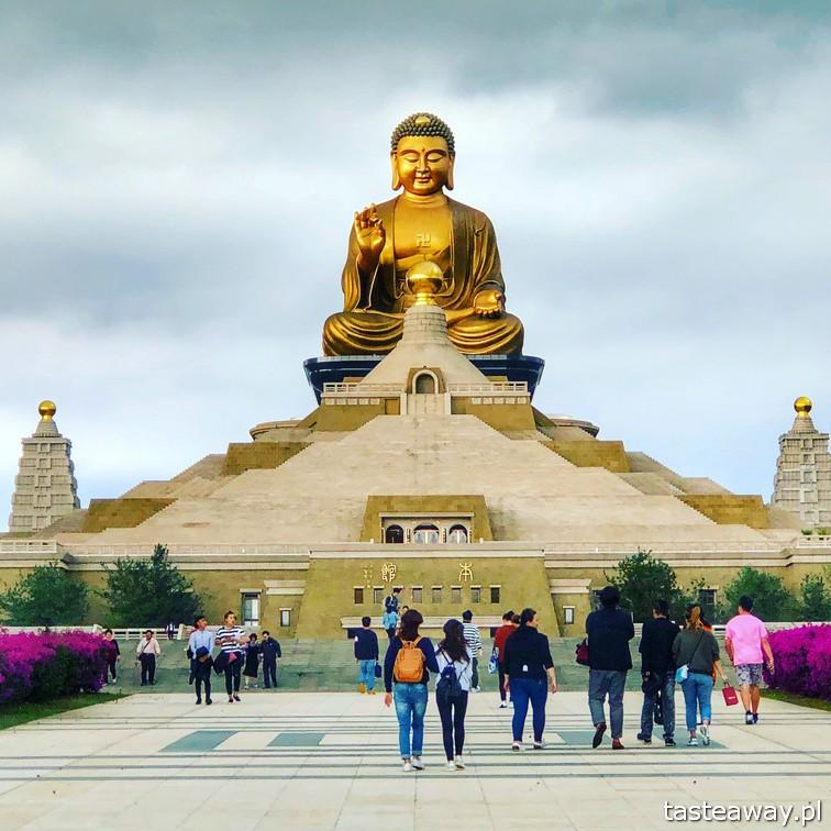 Tajwan, co zobaczyć na Tajwanie, Kaohsiung