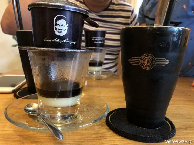 Wietnam, Ho Chi Minh, Ho Chi Minh co zobaczyć, atrakcje Ho Chi Minh, Ho Chi Minh w 2 dni, Sajgon, co zobaczyć w Sajgonie, podróże z dzieckiem, Bin Thanh, kawa po wietnamsku, vietnamese coffee