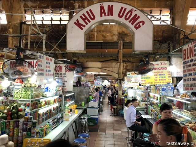 Wietnam, Ho Chi Minh, Ho Chi Minh co zobaczyć, atrakcje Ho Chi Minh, Ho Chi Minh w 2 dni, Sajgon, co zobaczyć w Sajgonie, podróże z dzieckiem, targ Ben Thanh