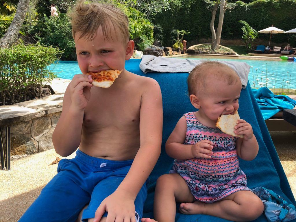 dzieci, macierzyństwo, czas bez dzieci, jak odpocząć od dzieci