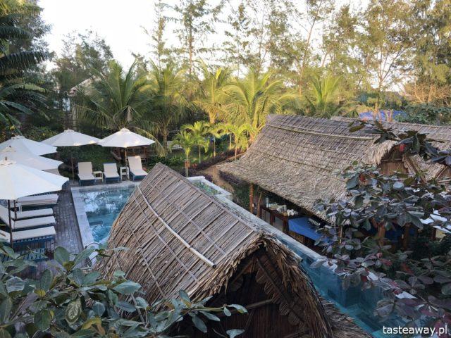 Wietnam, co zobaczyć w Wietnamie, Hoi An, atrakcje Wietnamu, co zobaczyć w Hoi An, Hoi An plaża, Hoi An hotel
