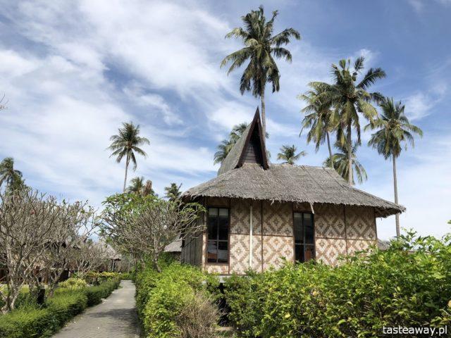 Tajlandia, Koh Phi Phi, Phi Phi Island Village Beach Resort, gdzie spać na Koh Phi Phi, najlepsze hotele na Koh Phi Phi, Koh Phi Phi z dziećmi