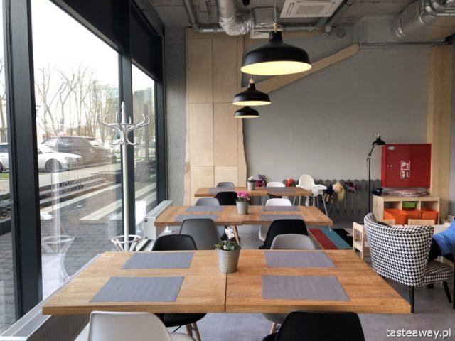 MagazyNova, restauracje Warszawa, gdzie na lunch w Warszawie, gdzie na śniadanie w Warszawie, Mordor, gdzie na lunch w Mordorze, Mokotów, gdzie na śniadanie z dziecmi, restauracje przyjazne dzieciom