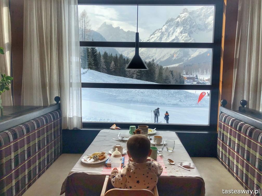 Family Resort Rainer, Południowy Tyrol, hotele przyjazne dzieciom, PołudniowyTyrol z dziećmi, hotele przyjazne rodzinie, gdzie na narty z dziećmi, narty we Włoszech, Sesto, noclegi w Sesto, hotele Sesto