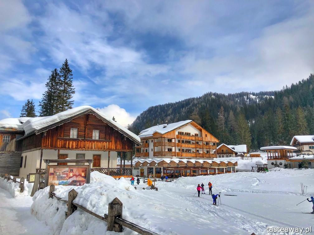 Family Resort Rainer, Południowy Tyrol, hotele przyjazne dzieciom, PołudniowyTyrol z dziećmi, hotele przyjazne rodzinie, gdzie na narty z dziećmi, narty we Włoszech, Sesto, noclegi w Sesto, hotele Sesto, Val Fiscalina