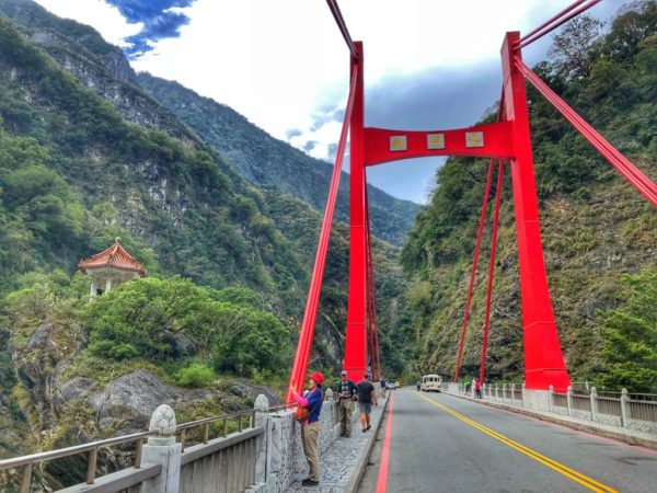 Tajwan, Taroko National Park, co zobaczyć na Tajwanie, atrakcje Tajwaniu, park narodowy Taroko