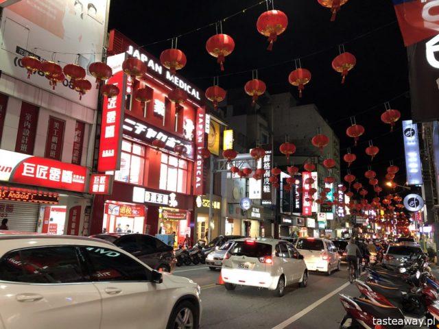 Tajwan, co zobaczyć na Tajwanie, Hualien, jak zaplanować podróż po Tajwanie,