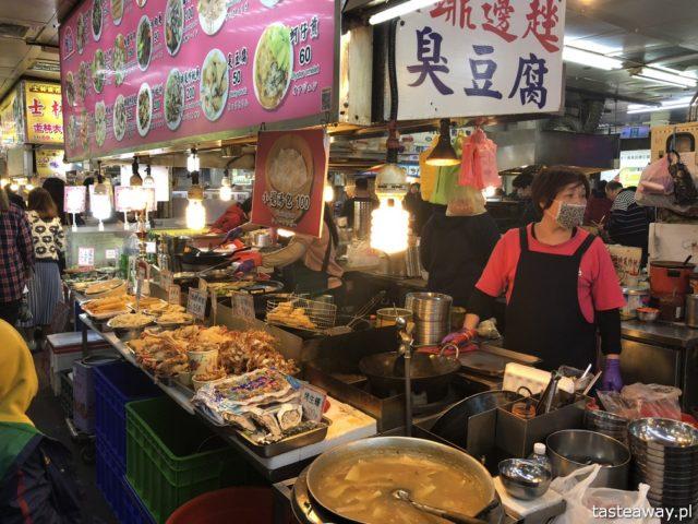 Tajwan, co zobaczyć na Tajwanie, Taipei, co zobaczyć w Taipei, Taipei 101, Shilin Night Market