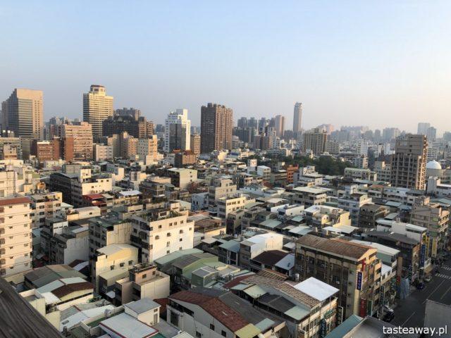Tajwan, co zobaczyć na Tajwanie, miasta Tajwanu, Kaoshiung, co zobaczyć w Kaoshiung