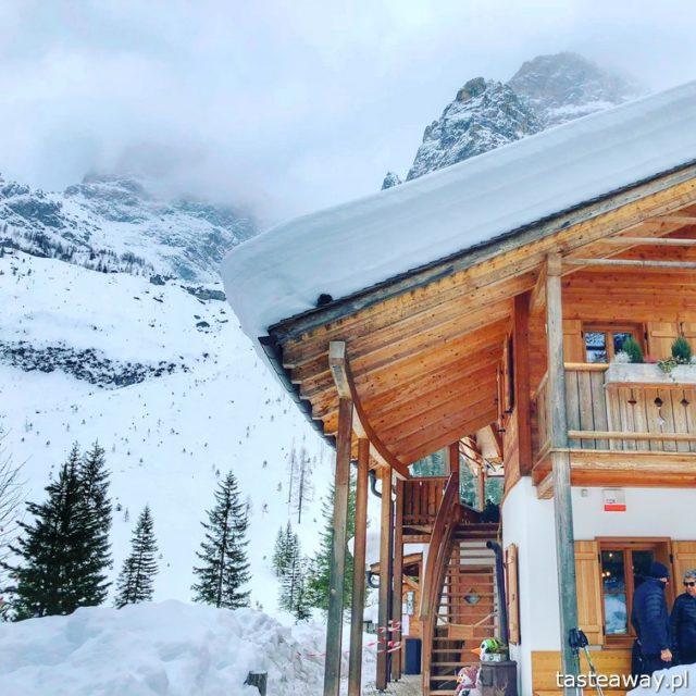 Południowy Tyrol, gdzie jeść w Południowym Tyrolu, Val Fiscalina