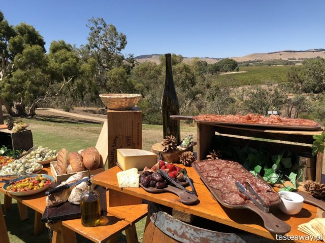 Australia, co zobaczyć w Australii, australijskie wino, Barossa Valley, wina Jacob's Creek, wino, australijski styl życia