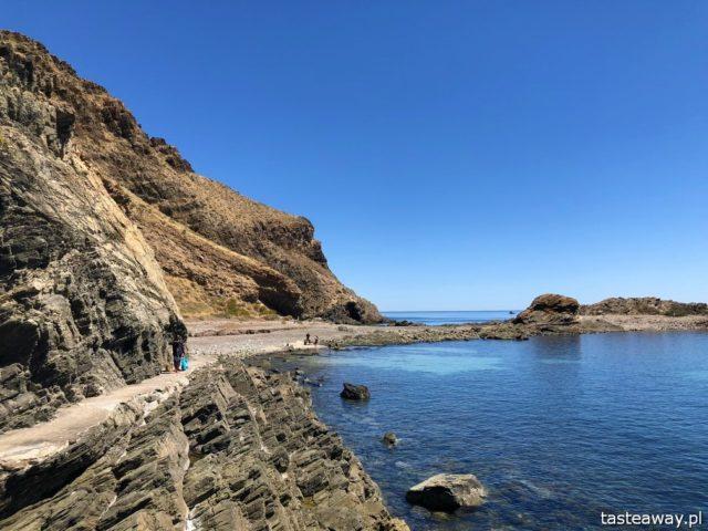 Australia, krajobrazy, woda, co zobaczyć, okolice Adelajdy, okolice Cape Jervis