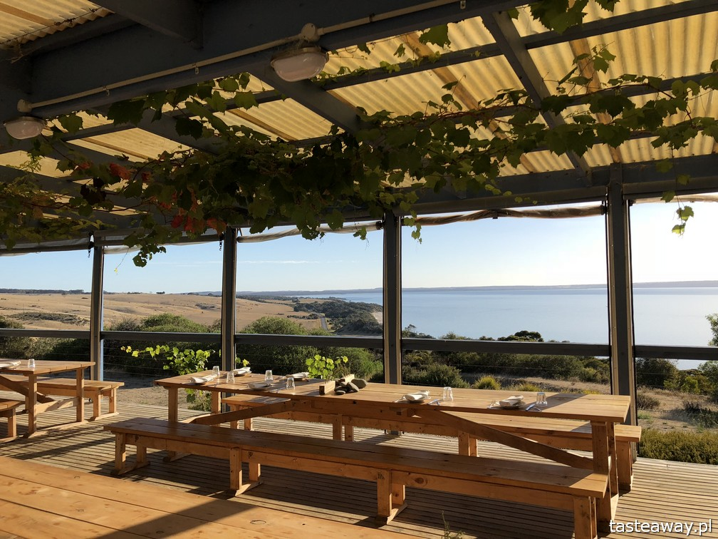 Australia, co zobaczyć w Australii, Kangaroo Island, kangury, co zobaczyć w okolicach Adelajdy, Pennington Bay, plaże Kangaroo Island, Penneshaw, Sunset Food & Wine