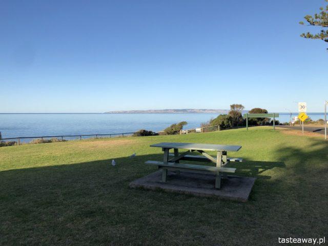 Australia, co zobaczyć w Australii, co zobaczyć w okolicach Adelajdy, Kangaroo Island, co zobaczyć na Kangaroo Island, Penneshaw