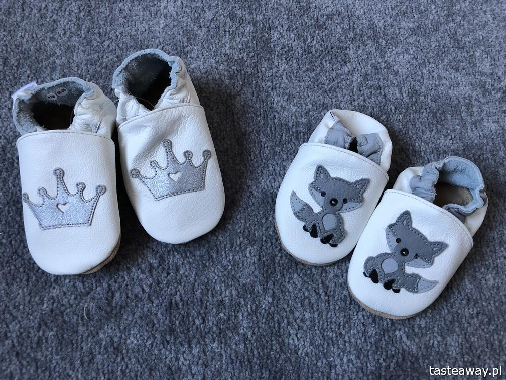 buciki Babice, Mamaville, co kupić na targach Mamaville, buty dla dzieci, kapcie dla dzieci