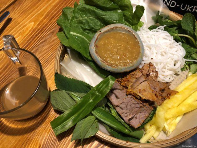 Saigonka, wietnamskie, goi cuon, gdzie na wietnamskie, kuchnia wietnamska, sajgonki