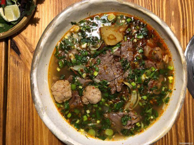 Saigonka, wietnamskie, goi cuon, gdzie na wietnamskie, kuchnia wietnamska, sajgonki, wietnamskie zupy, Bun Bo Hue