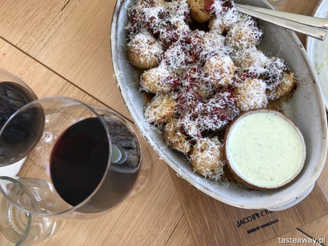 wino, jak dobierać wino do potraw, kiedy czerwone wino, kiedy białe wino, australijskie wina, Jacob's Creek, Jacob's Creek Wine, wine pairing, Shiraz
