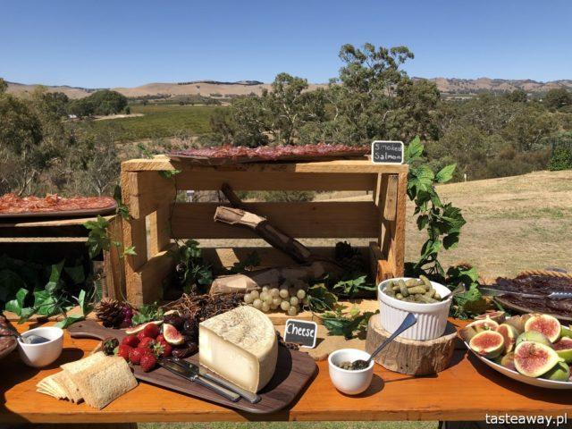 wino, jak dobierać wino do potraw, kiedy czerwone wino, kiedy białe wino, australijskie wina, Jacob's Creek, Jacob's Creek Wine, wine pairing
