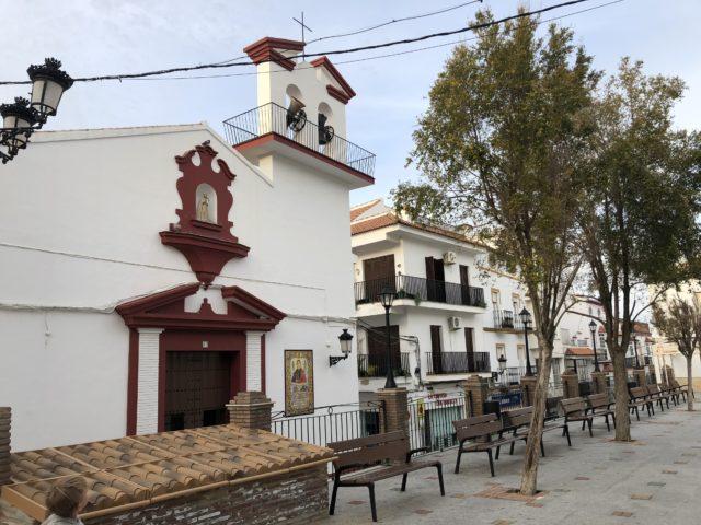 Andaluzja, najpiękniejsze miasteczka Andaluzji, pueblos blancos, co zobaczyć w Andaluzji, ruta de los pueblos blancos,  Olvera