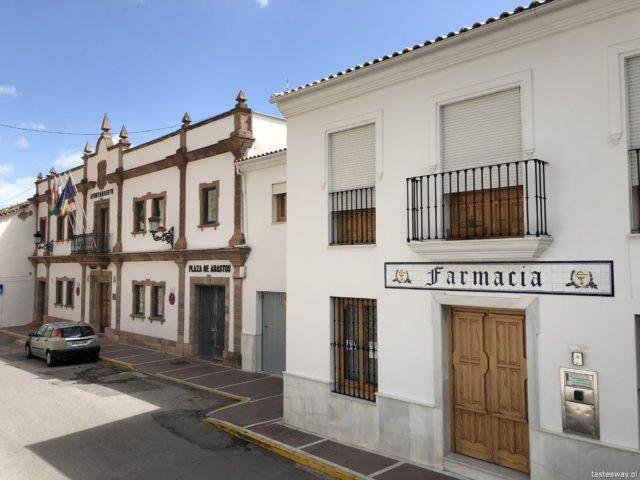 Andaluzja, najpiękniejsze miasteczka Andaluzji, pueblos blancos, co zobaczyć w Andaluzji, ruta de los pueblos blancos,  Algodonales