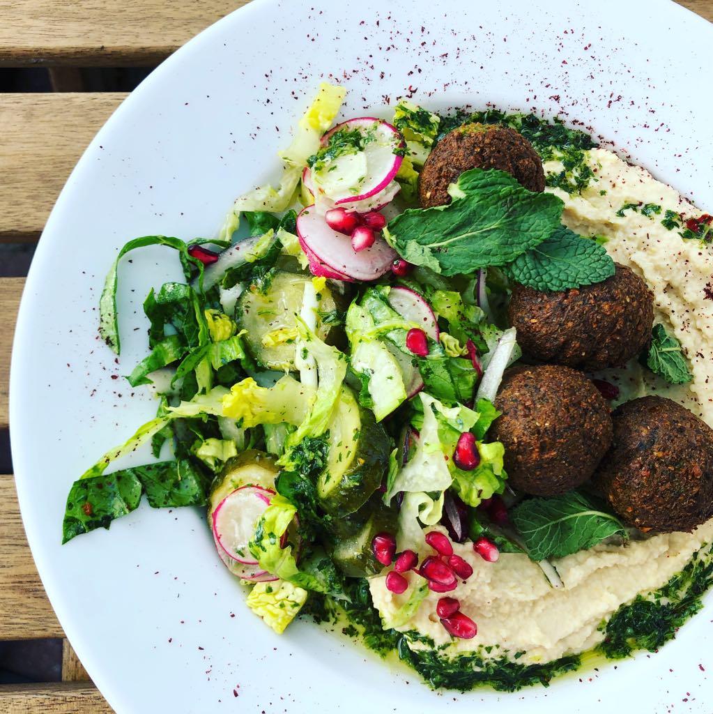 Zjeść żoliborz 15 Miejsc Które Warto Znać