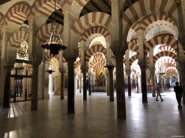 Kordoba, co zobaczyć w Kordobie, Cordoba, Andaluzja, co zobaczyć w Andaluzji, Andaluzja, La Mezquita,