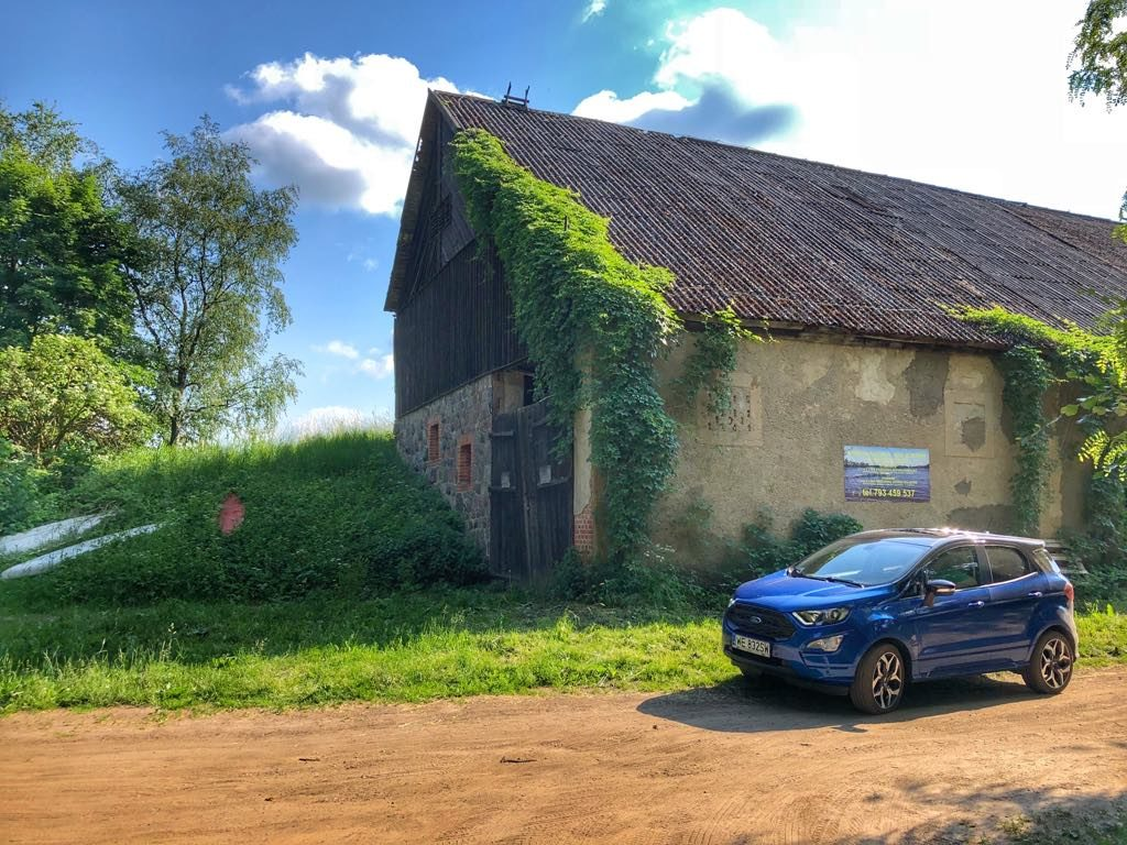 Mazury, Warmia, magiczne miejsca na Mazurach, magiczne miejsca na Warmii, gdzie jeść na Mazurach, Ford EcoSport