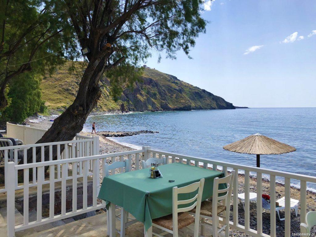 Lesbos, co zobaczyć na Lesbos, Lesbos czy warto, Grecja, wakacje w Grecji, którą grecką wyspę wybrać, Molyvos, hotel Aphrodite