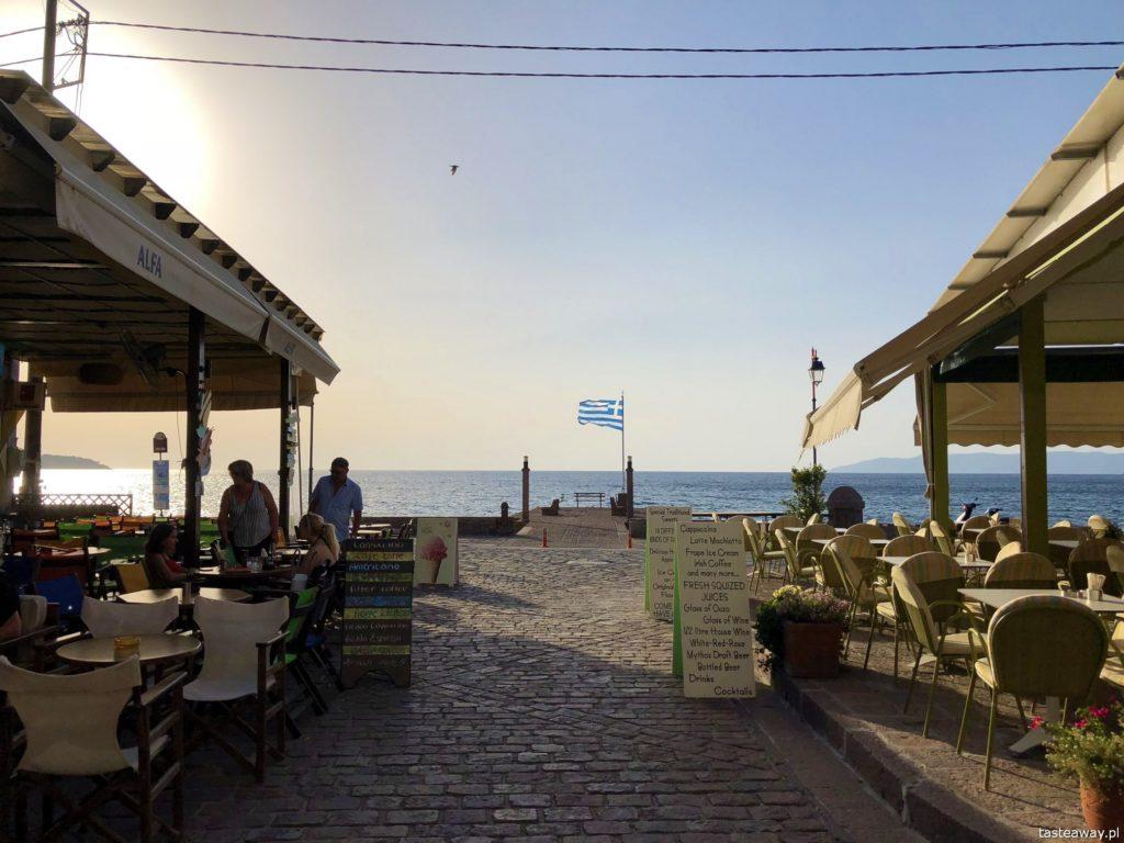 Lesbos, co zobaczyć na Lesbos, Lesbos czy warto, Grecja, wakacje w Grecji, którą grecką wyspę wybrać, Petra