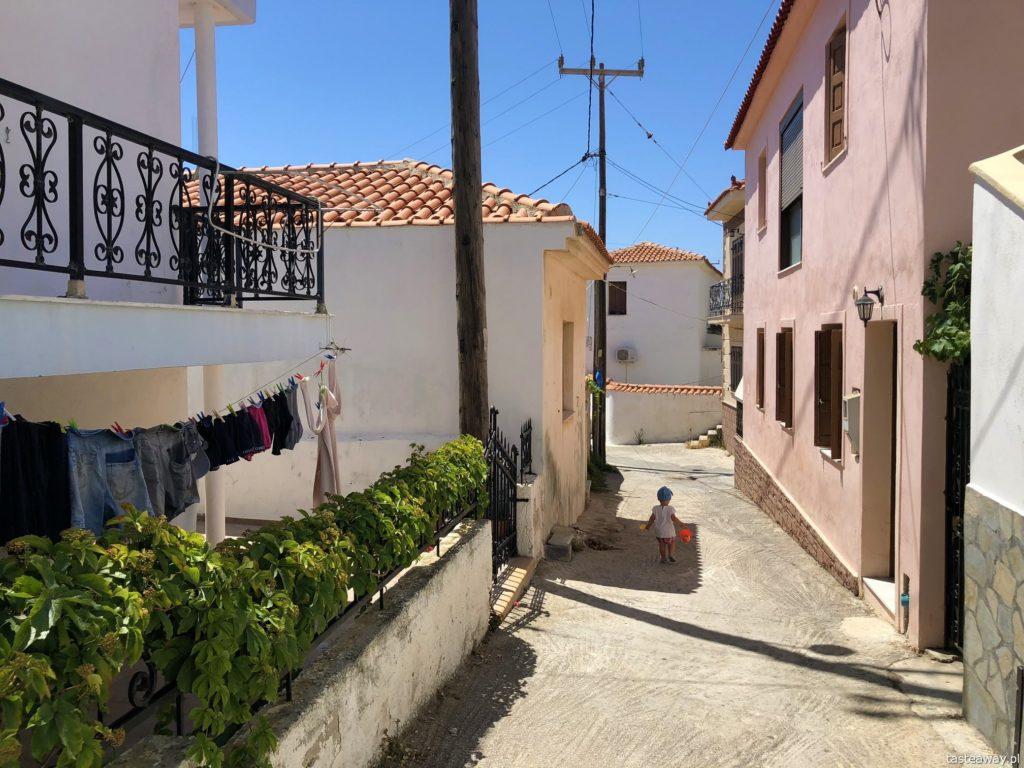 Lesbos, co zobaczyć na Lesbos, Lesbos czy warto, Grecja, wakacje w Grecji, którą grecką wyspę wybrać, Skamieniały Las, Sigri