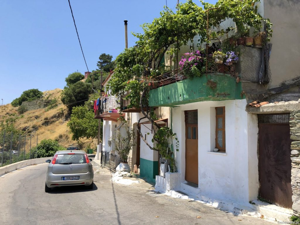 Lesbos, co zobaczyć na Lesbos, Lesbos czy warto, Grecja, wakacje w Grecji, którą grecką wyspę wybrać, plaże na Lesbos, Plomari
